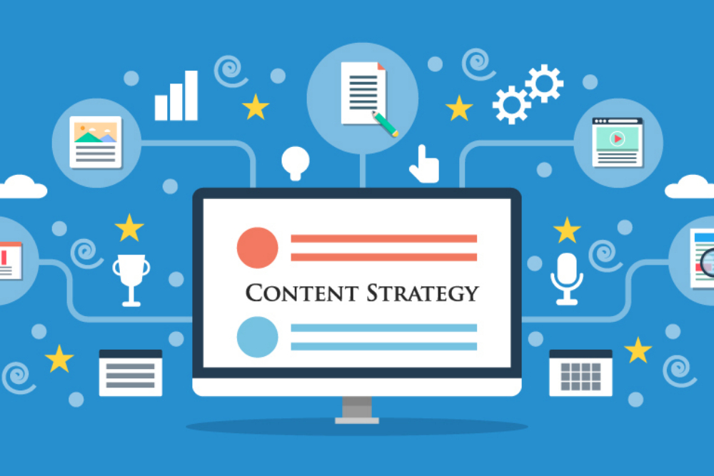 Localized Content Marketing